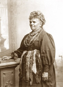 Fanny Cochrane Smith