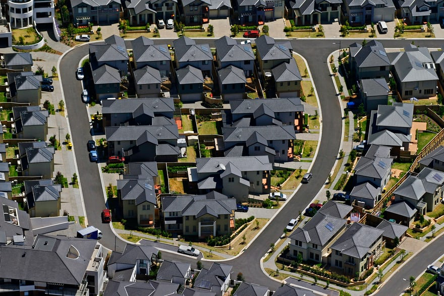 housing lots